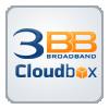 3BB CloudBox พื้นที่เก็บไฟล์-แชร์ไฟล์ ออนไลน์ ฟรี 20-40 Gb